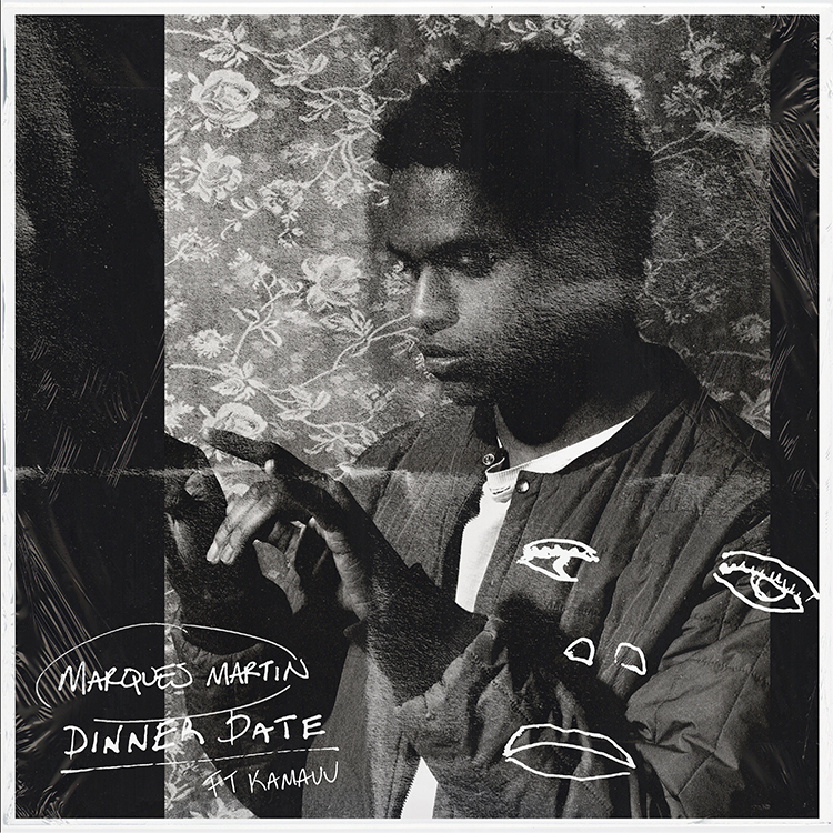 Martin Marques - Dinner Date feat KAMAUU-small.jpg