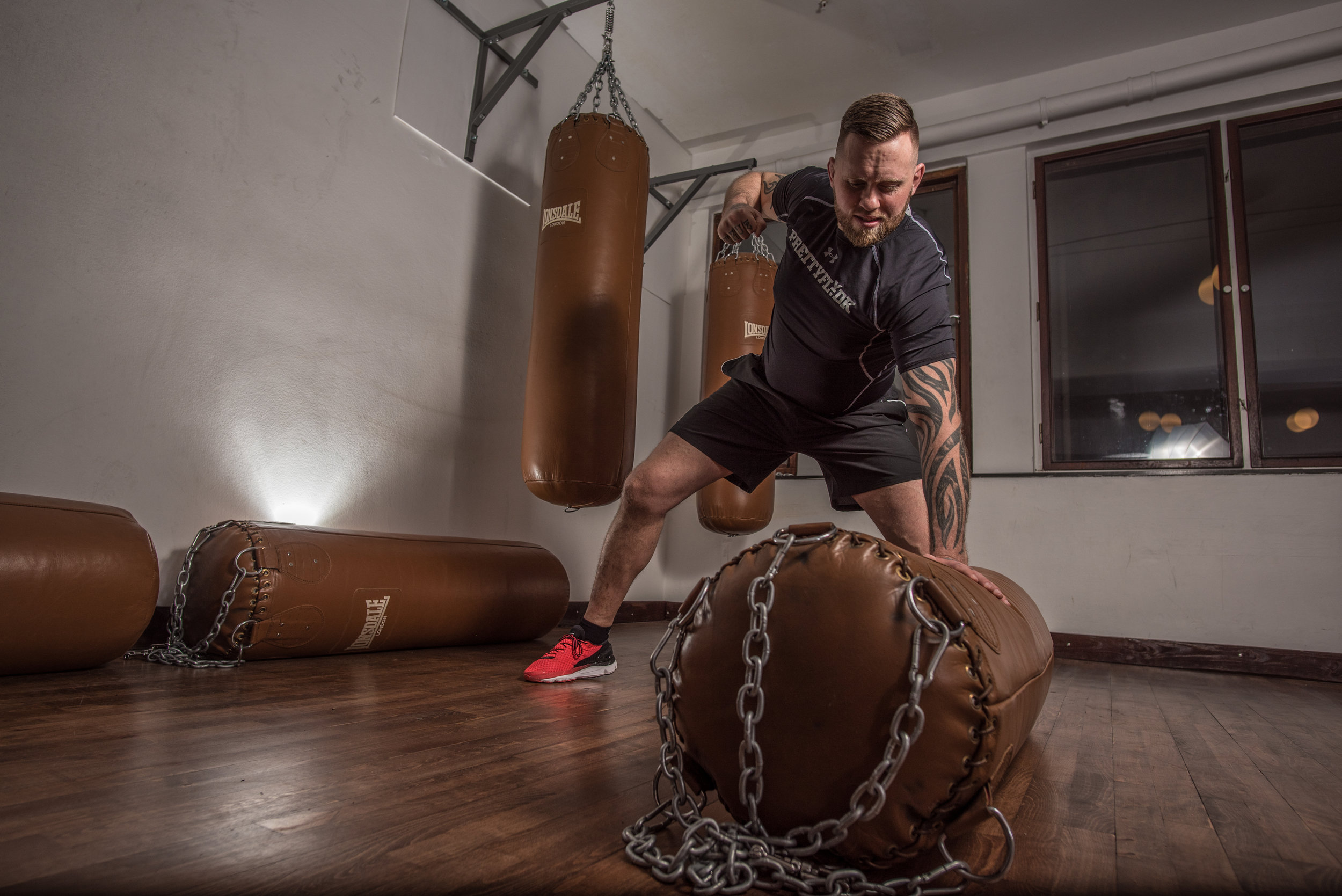 Mixed Martial Arts and MMA Fitness