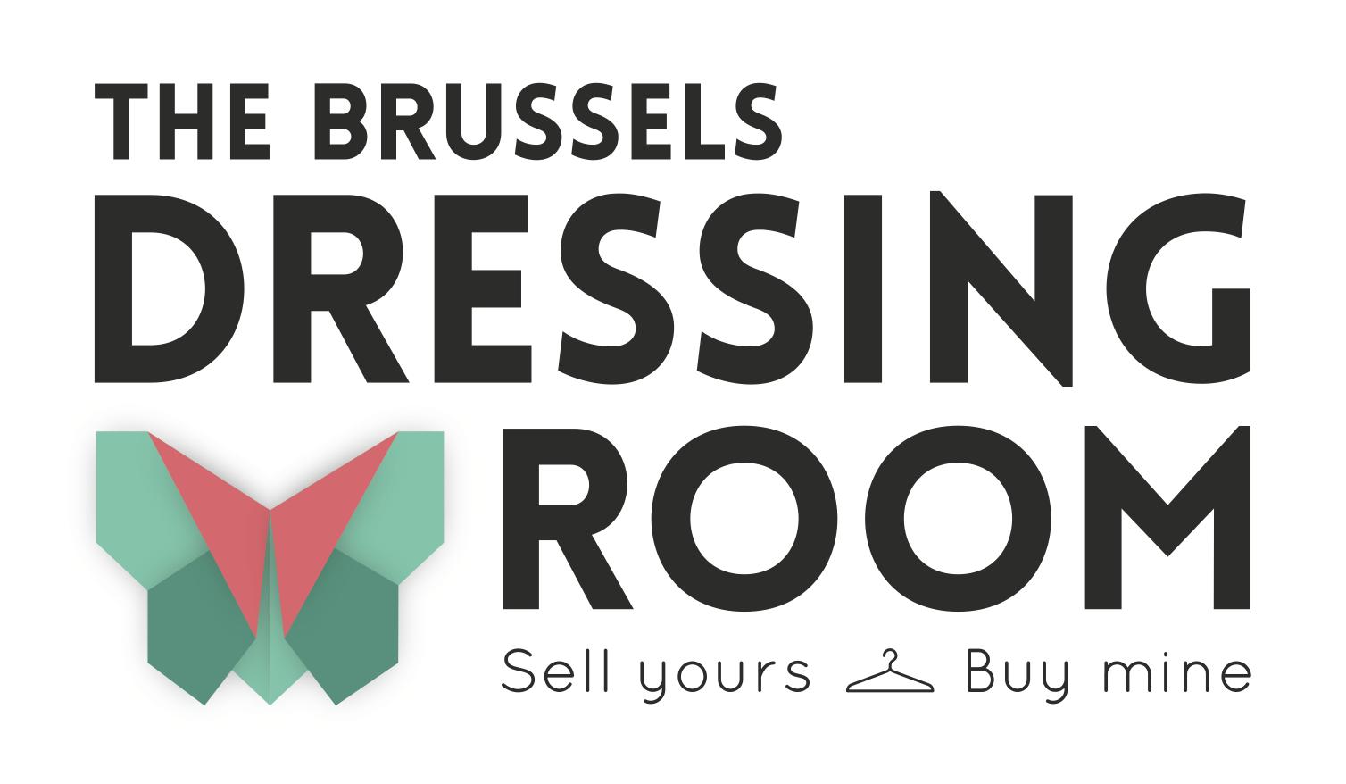 Brussels dressing room
