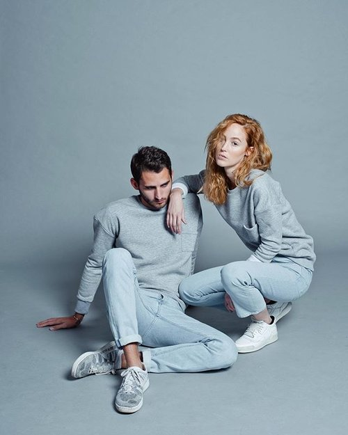 Everybody Agrees sustainable clothes ecofriendly Brussels Belgian brand