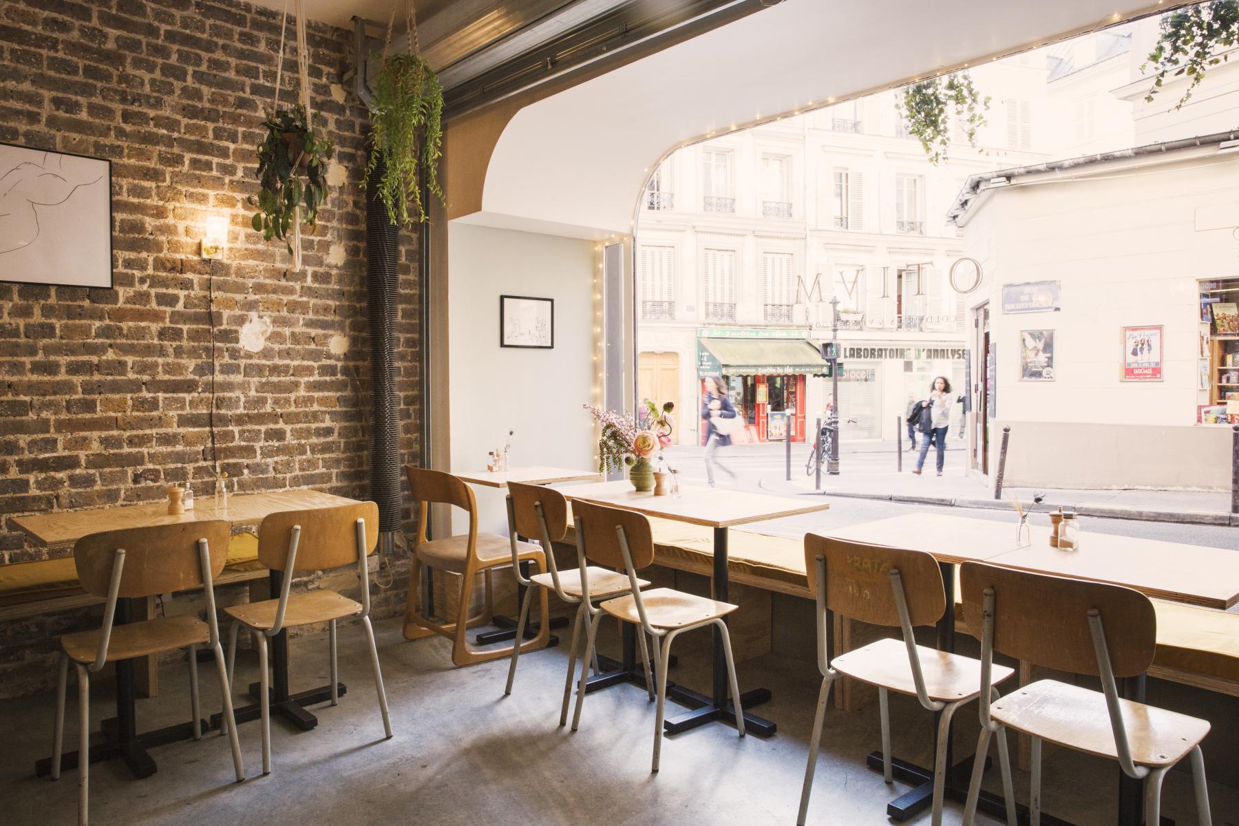 The Lemon Spoon Paris
