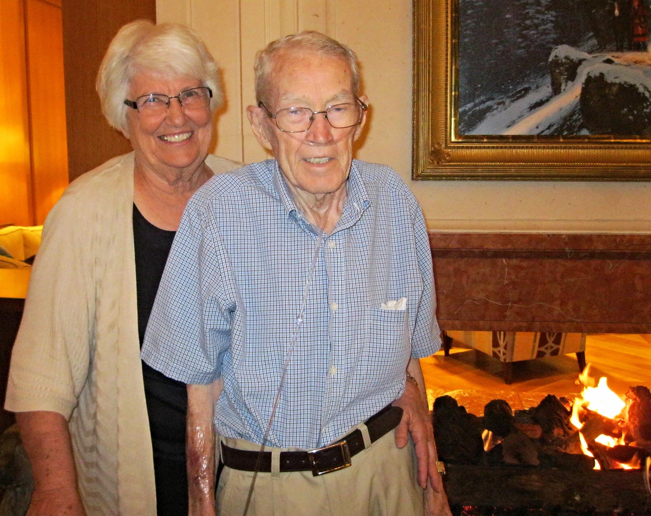 Celebrating 61 Years