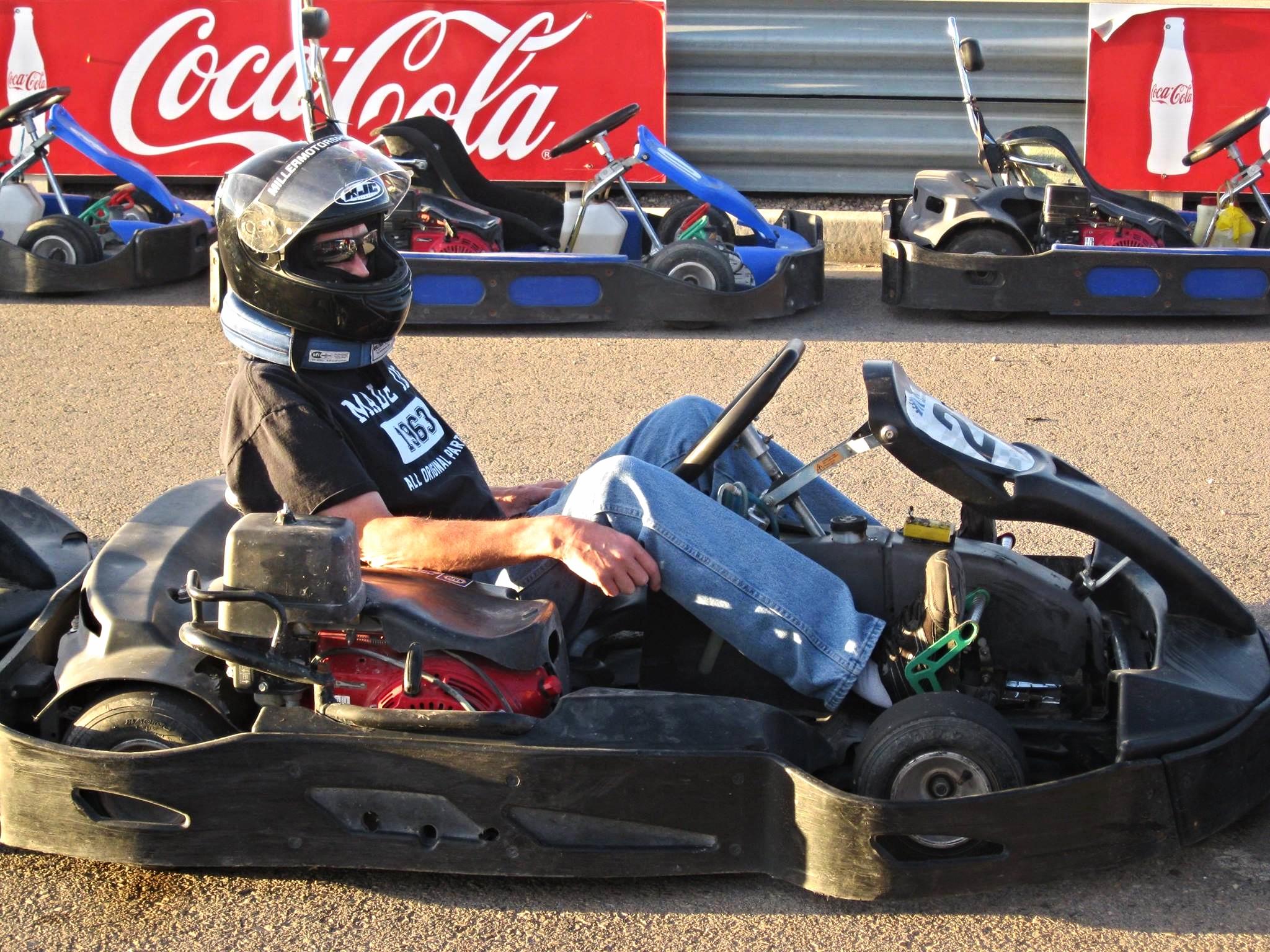 Kart Racing Day