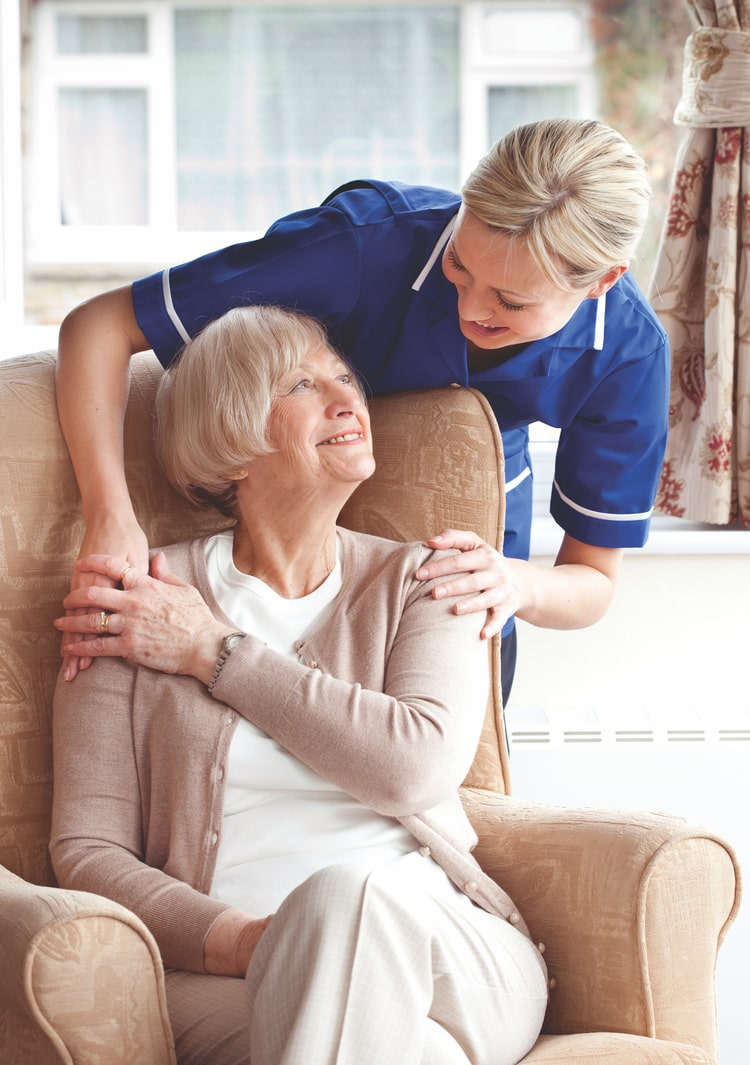 Home Hospice Care Services in Salt Lake City Utah