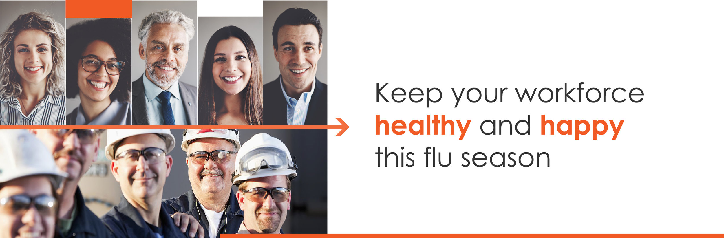 Worklplace On-site Flu Clinic