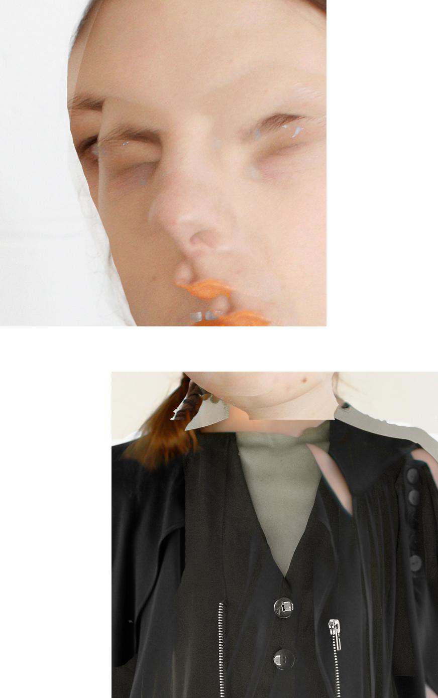 DRESS ltd BLACK DRESS MUSEUM DOLL digital distortions, Aren't They Too Cute?
