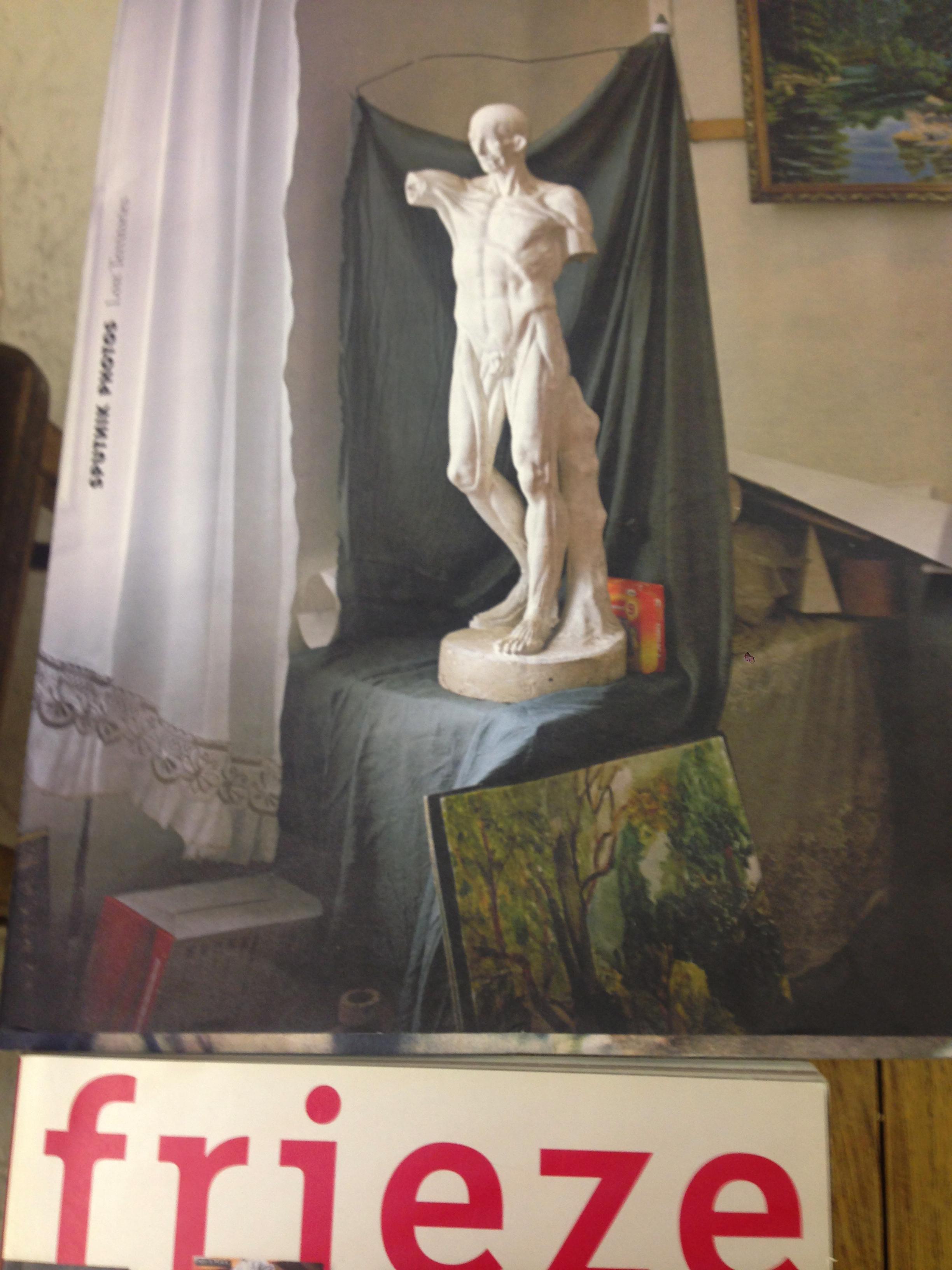 DRESS label INTO COLOUR SS16 gallery: Studio Tableau