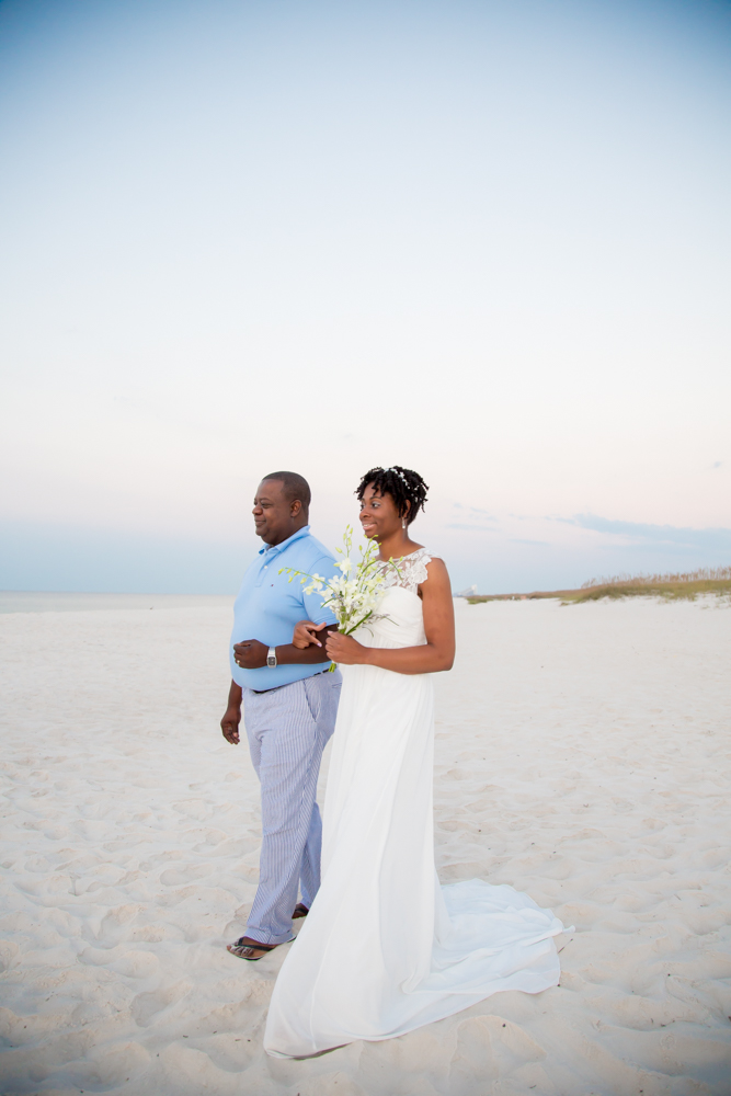 destin destination wedding