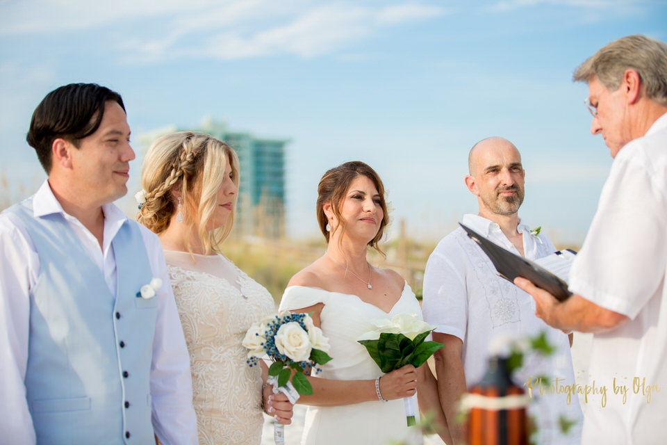 gulf shores al wedding packages