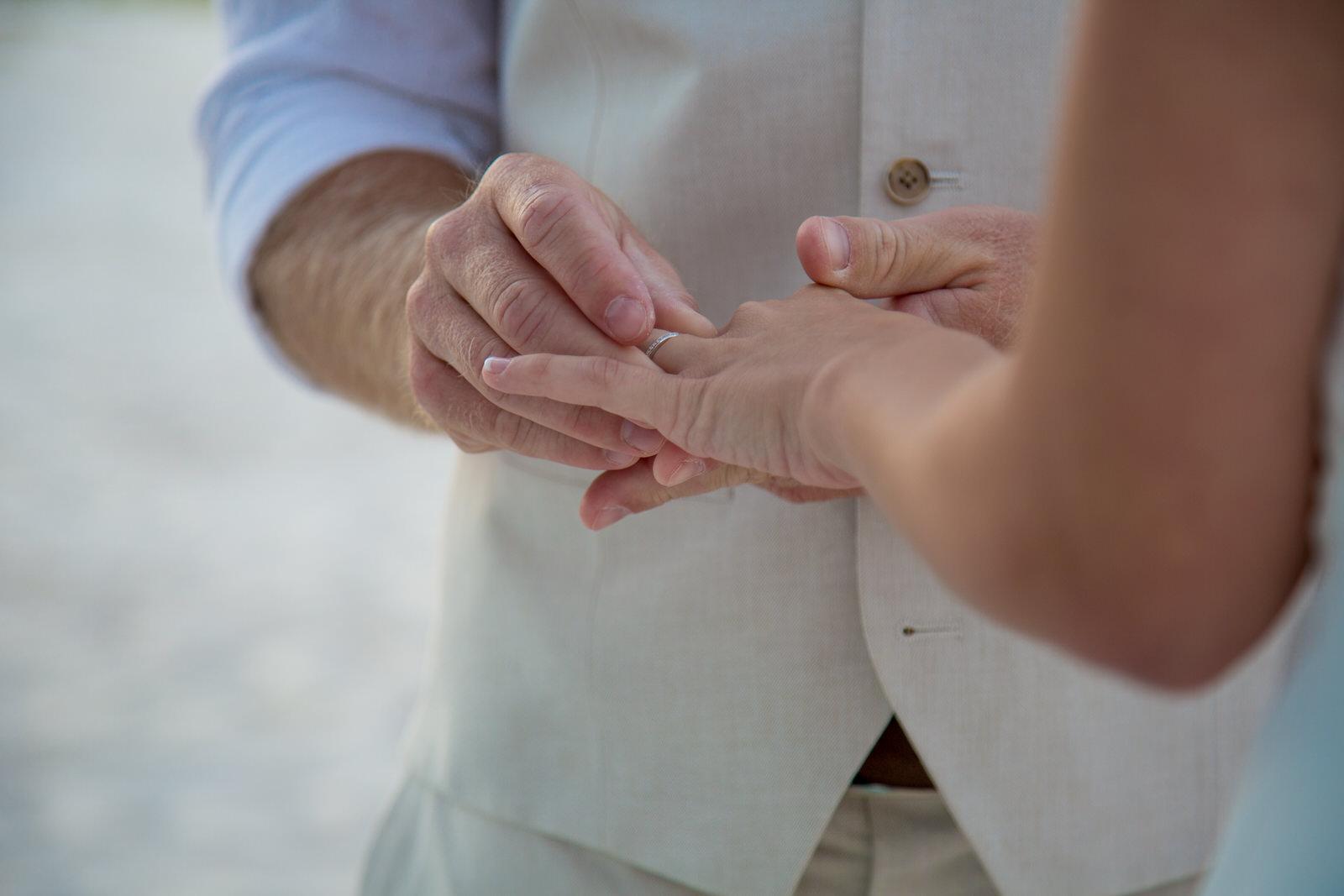Marriage certificate AL