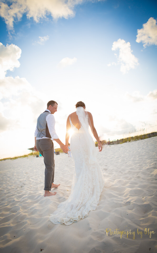 Alabama In Wedding