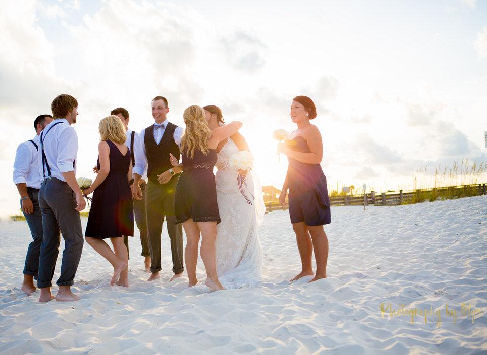 Alabama In Weddings