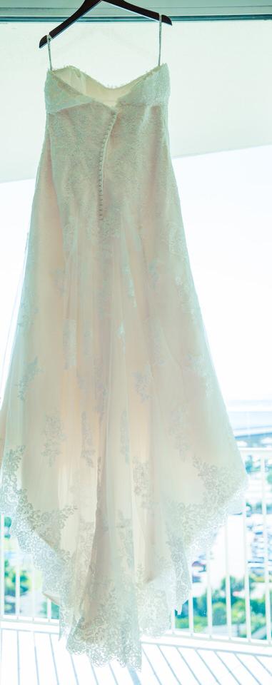 Wedding dress Orange Beach