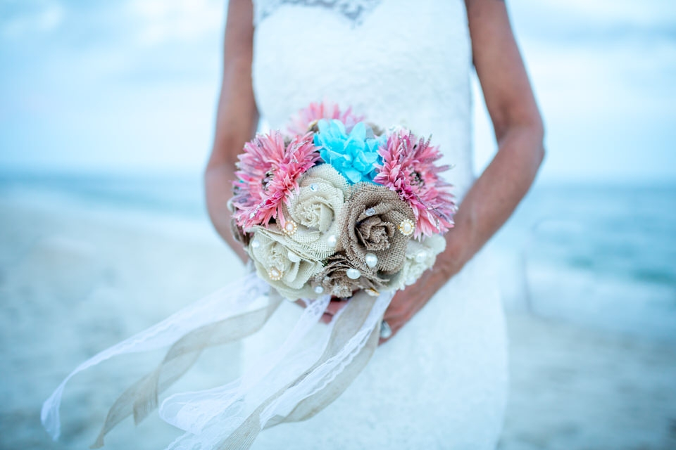 wedding flowers pensacola