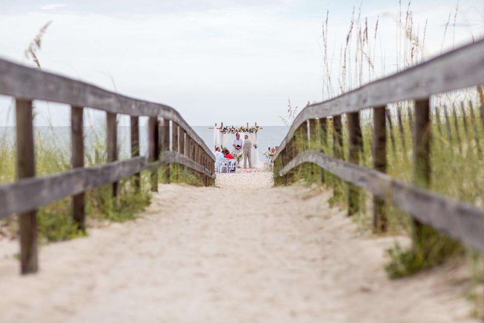 view wedding