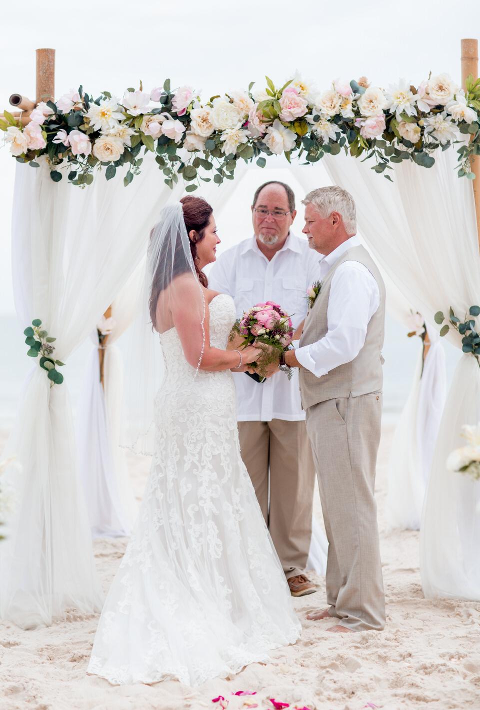 wedding oficiant