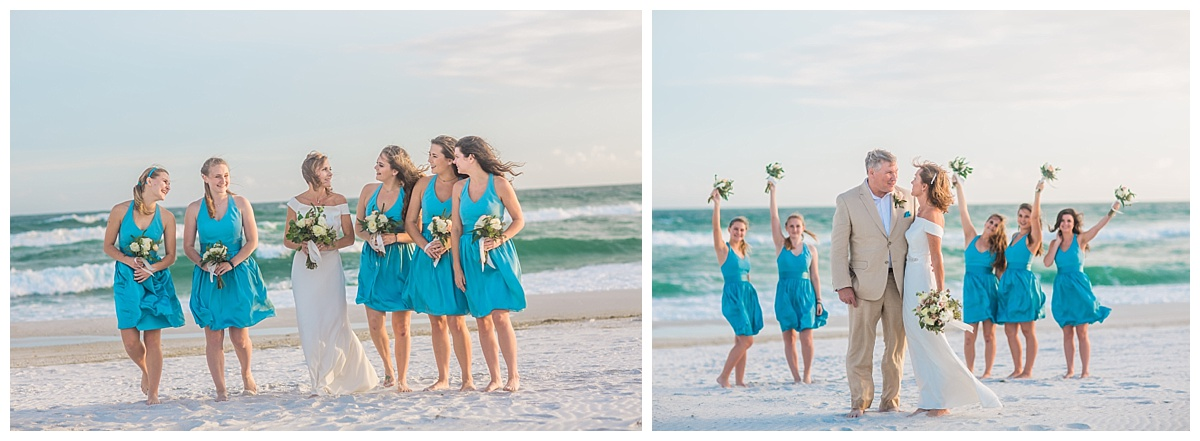 10 Bridal Party on the beach .jpg