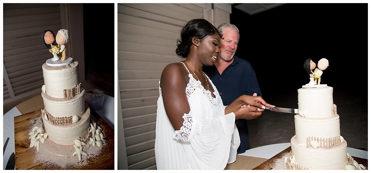 32 wedding cake in Pensacola Beach.jpg