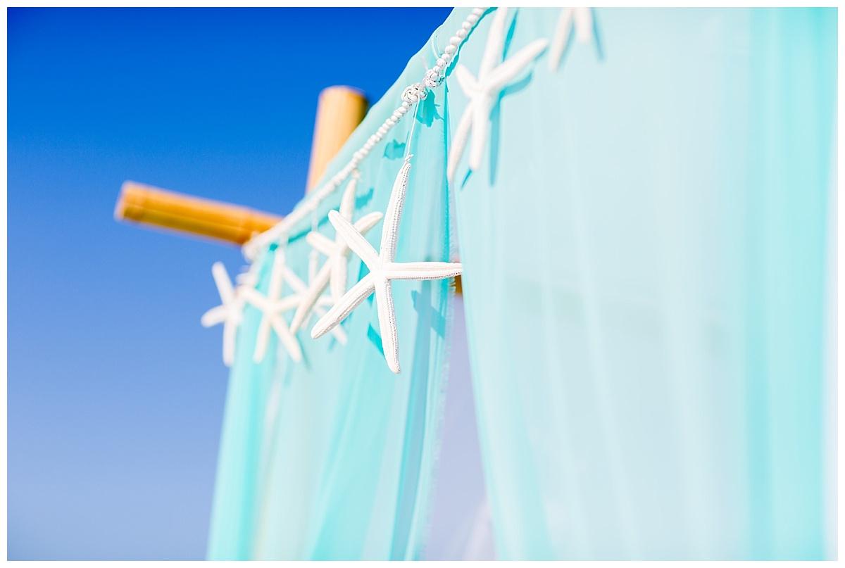 Aqua-Blue Fabric