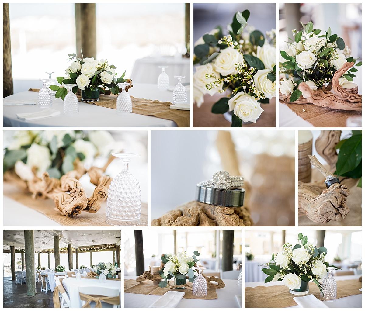 Reception Decor for your wedding