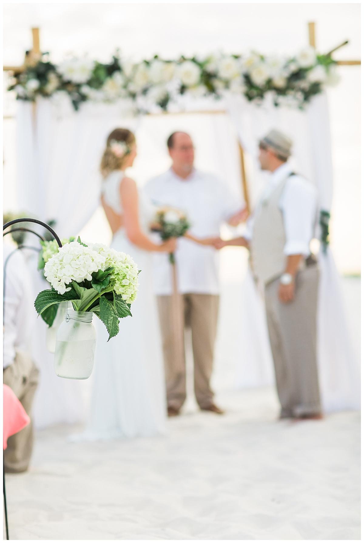 Beautiful weddings in Alabama