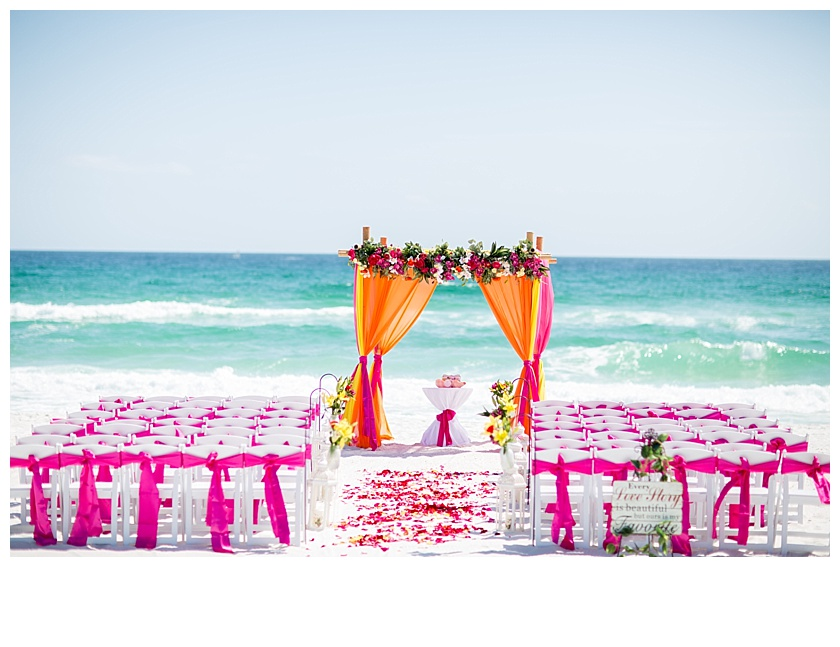 Reception Package in Florida