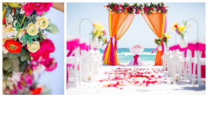 Florida Beach Weddings