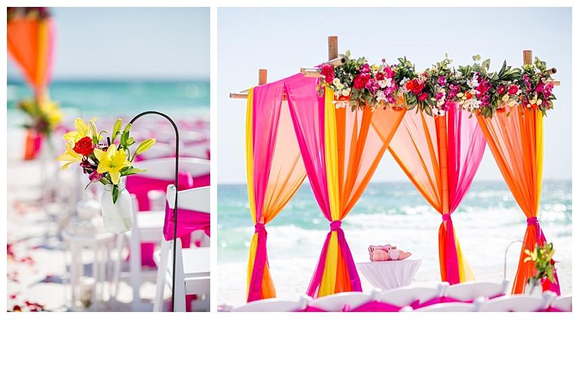 Florida Beach Bride