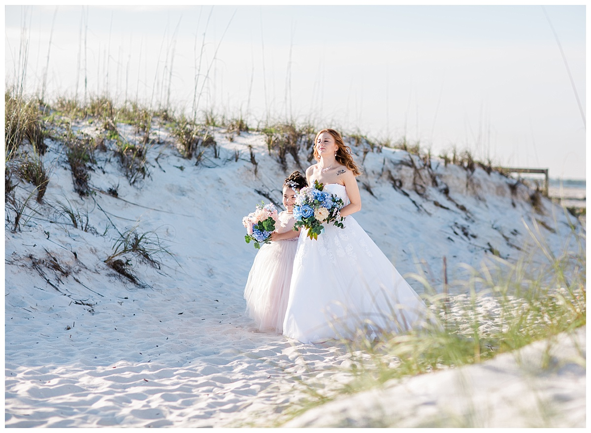 Wedding Planner in Pensacola Beach
