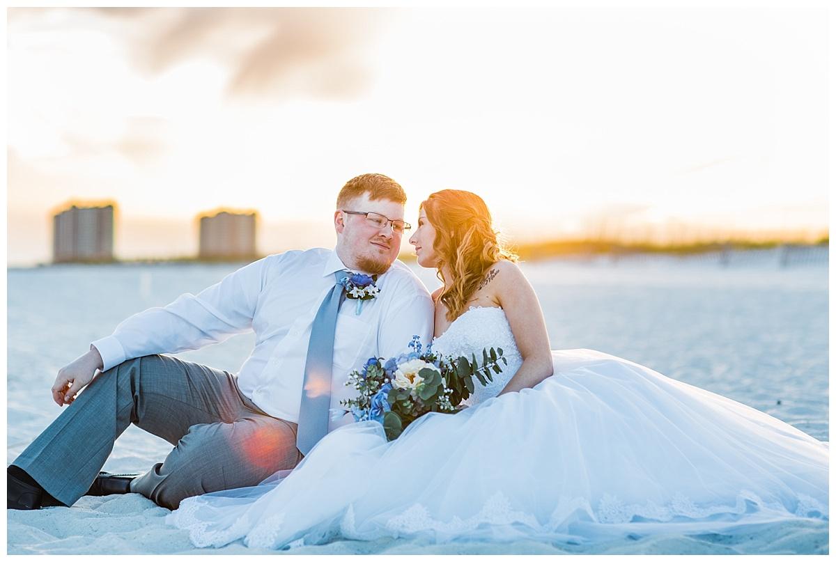 Pensacola Beach Wedding Coordinator
