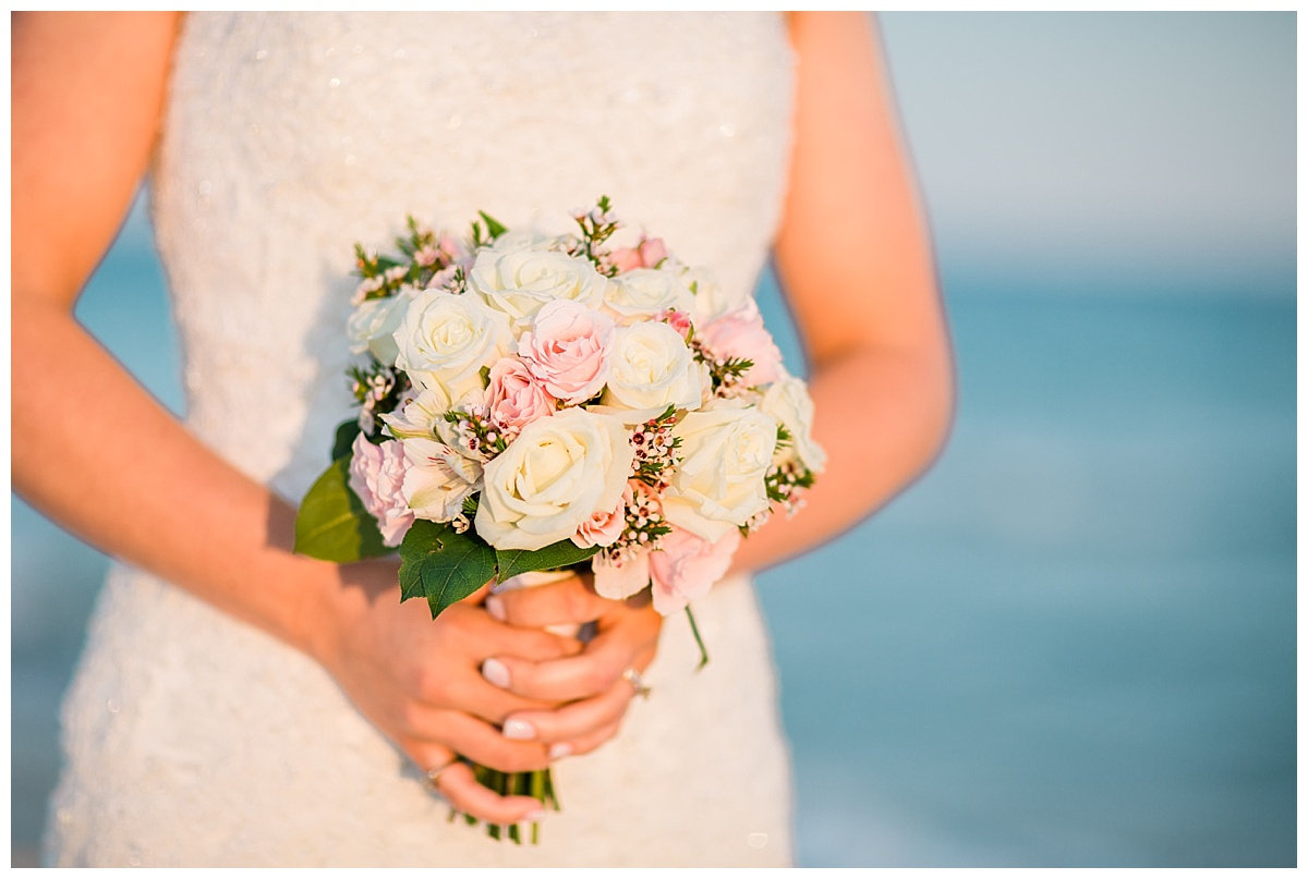 Light Pink Wedding Ideas
