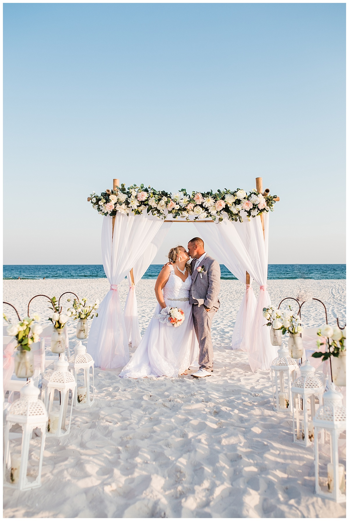 Stress Free Weddings