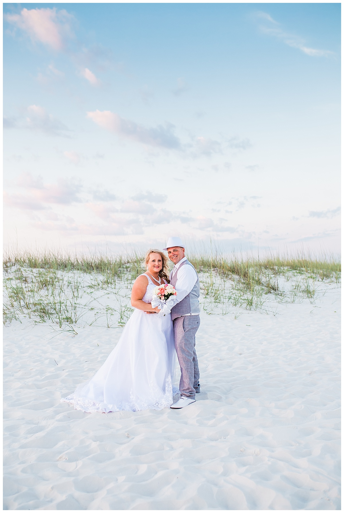 Paradise Weddings in Gulf Shores