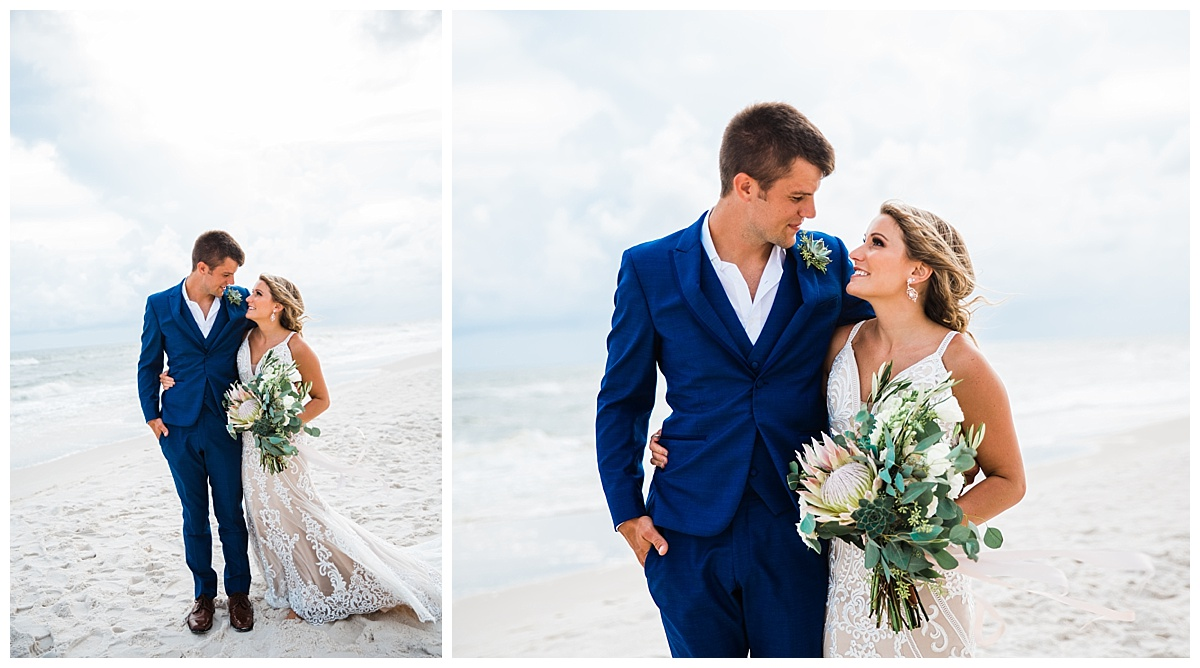 Wedding Florist in Orange Beach
