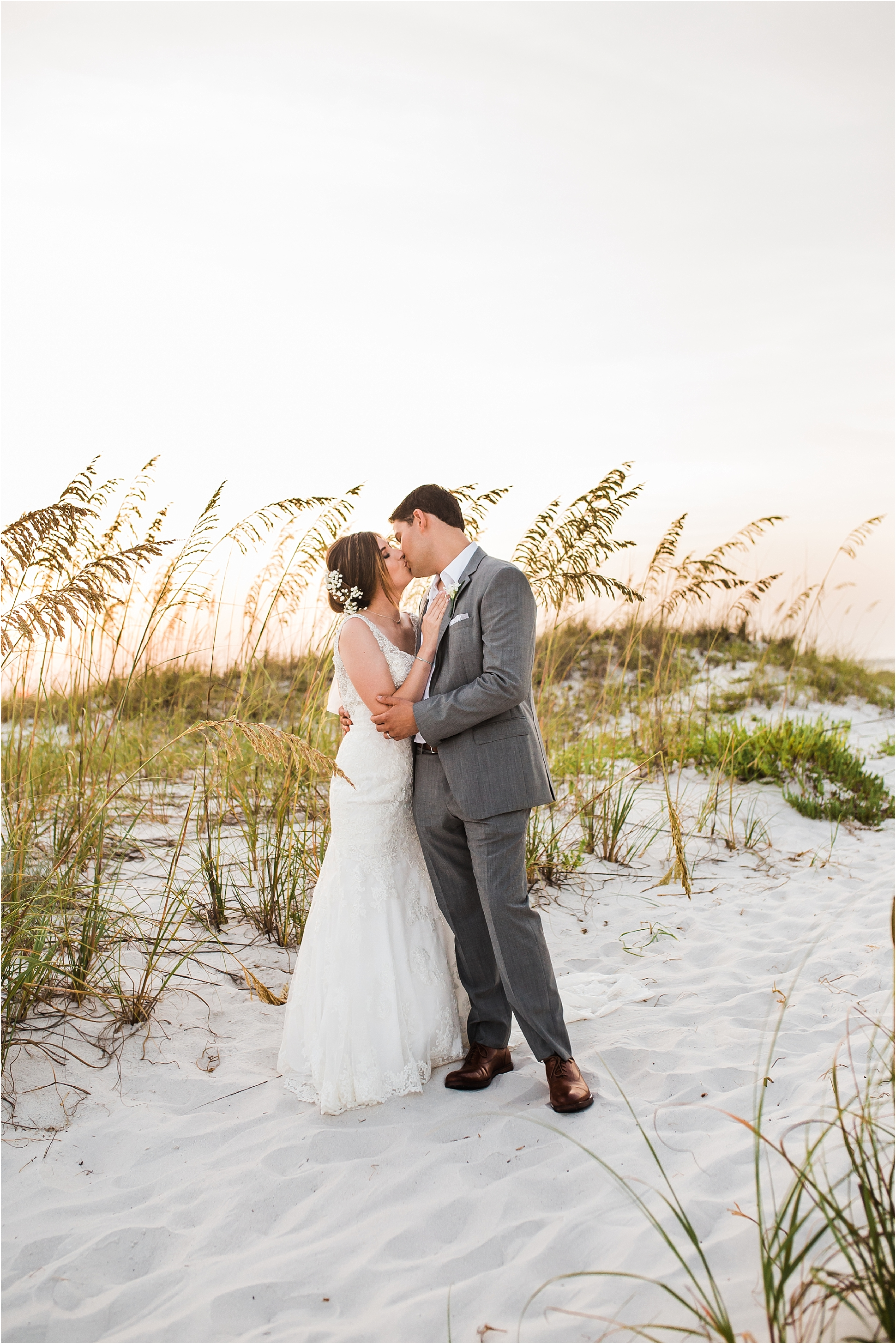 Romantic Beach Weddings in Florida