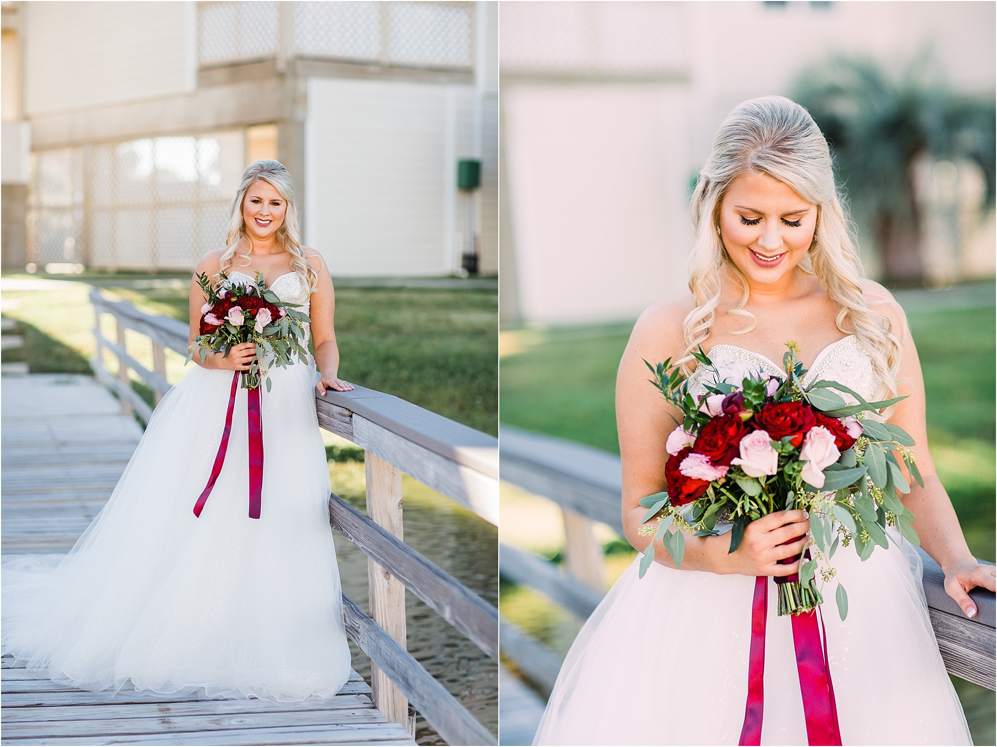 Best wedding company in Pensacola Beach