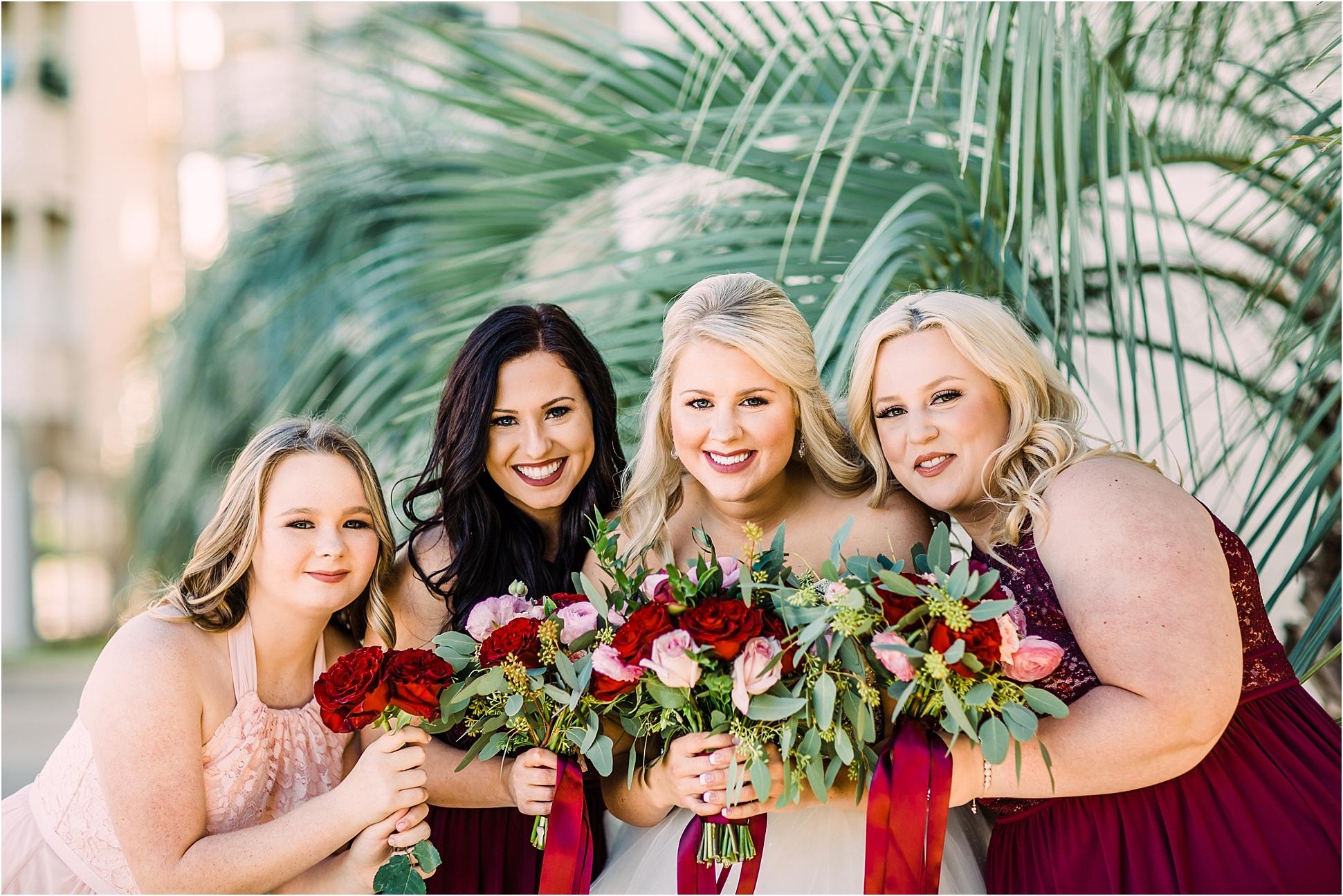 Wedding Photography in Pensacola Beach