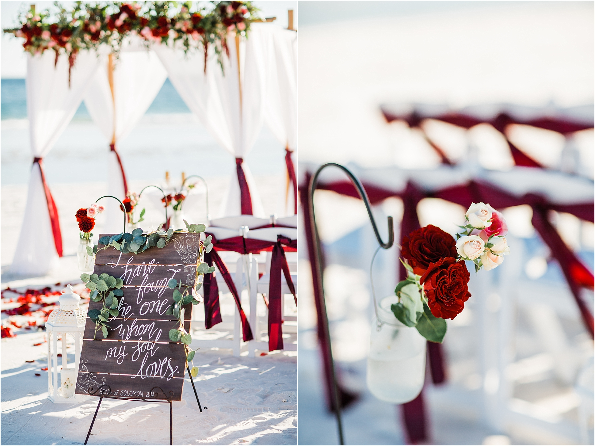 Pensacola Weddings