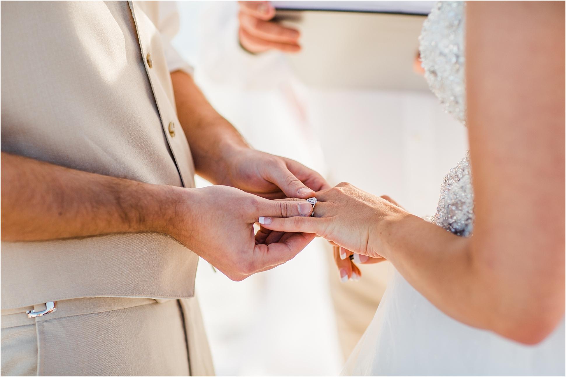 Gulf Coast Beach Weddings