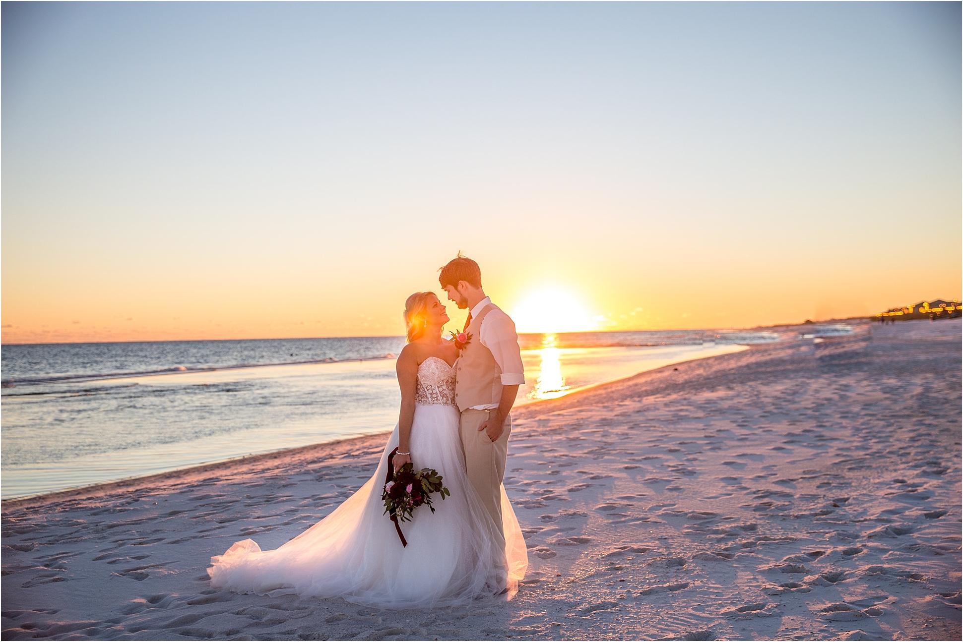 Dream Wedding In Pensacola