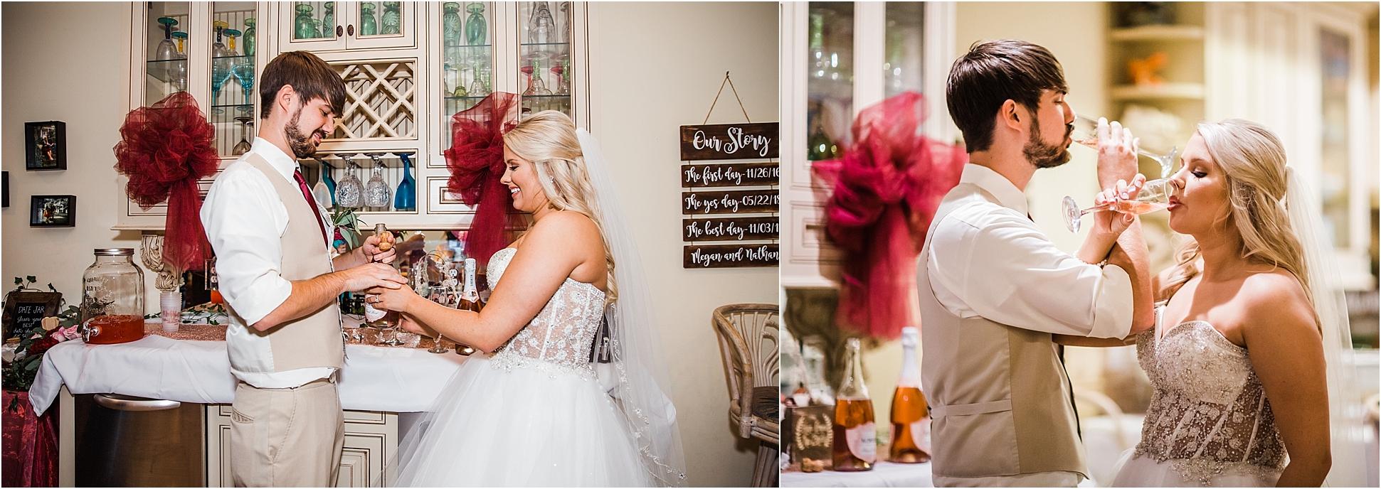 Paradise Beach Weddings in Pensacola