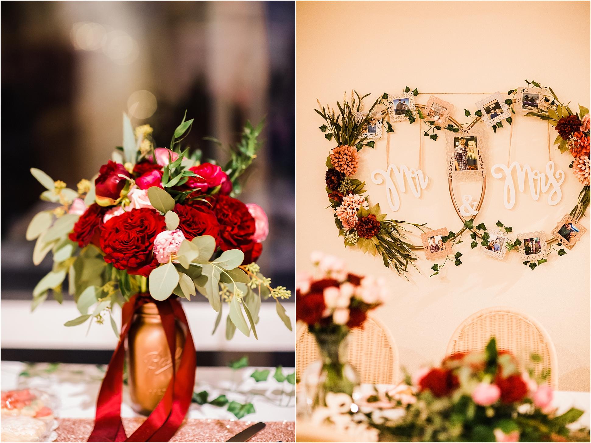 Pensacola Wedding Receptions