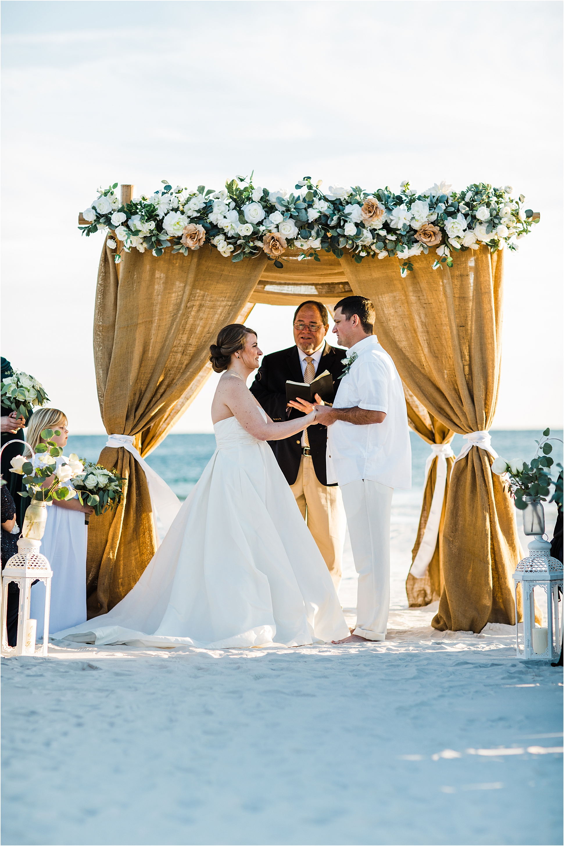 Alabama Wedding Packages