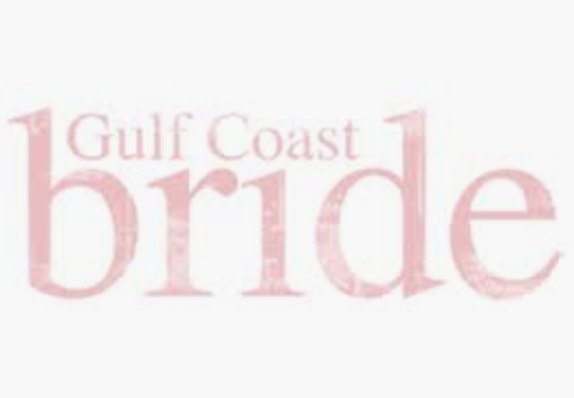 Featured on Gulf Coast Bride
