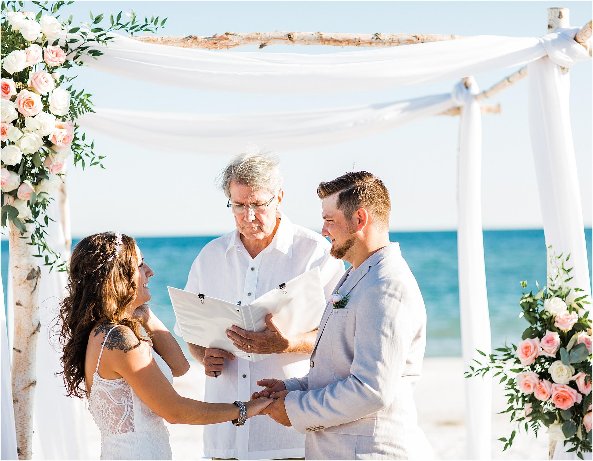 Wedding Photographer in Pensacola, Florida
