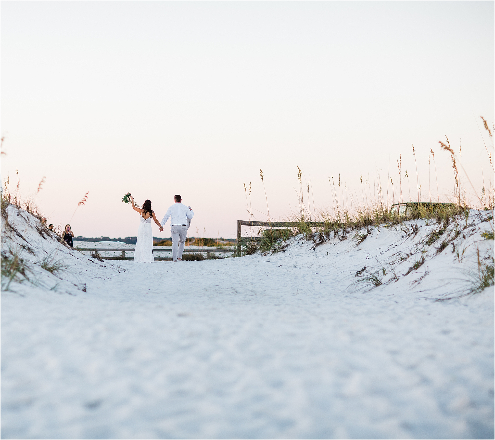 Wedding Ceremony and Reception Packages in Pensacola , Florida