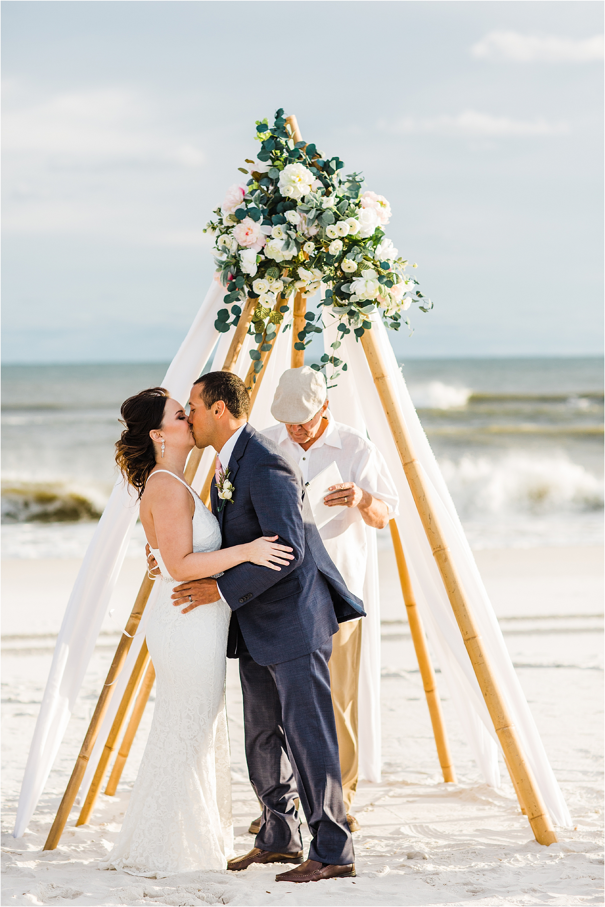 Small Weddings in Gulf Shores