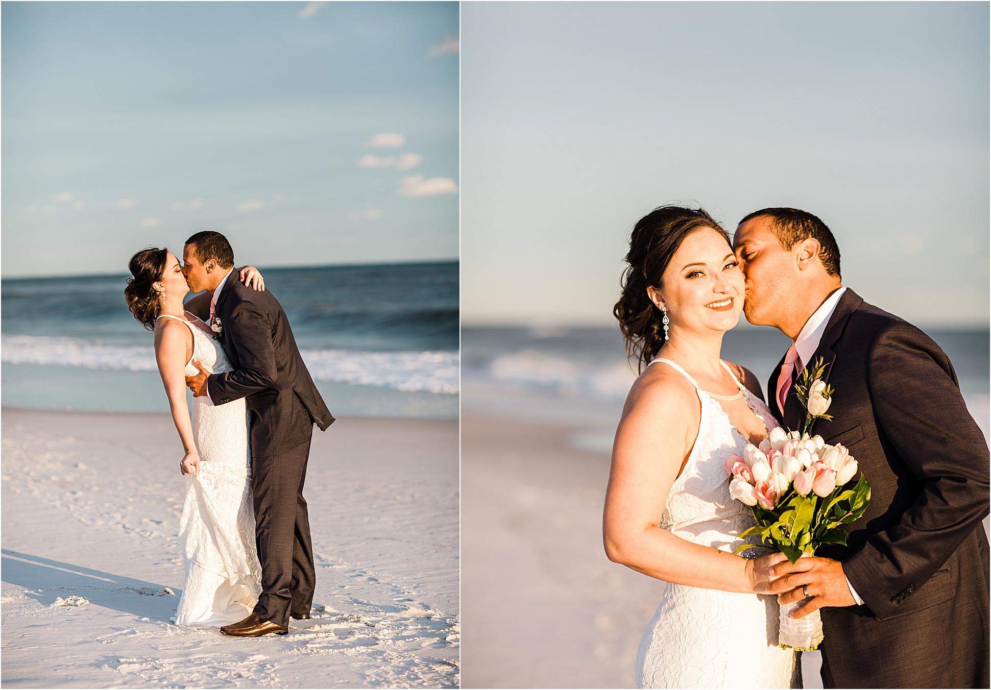 Amazing Beach Wedding Ideas