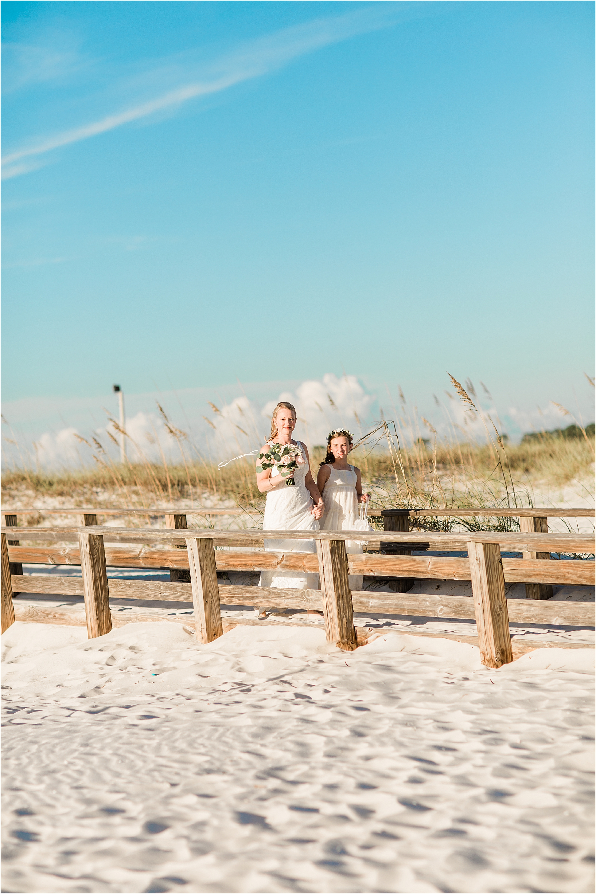 Wedding Ceremonies in Gulf Shores, Alabama
