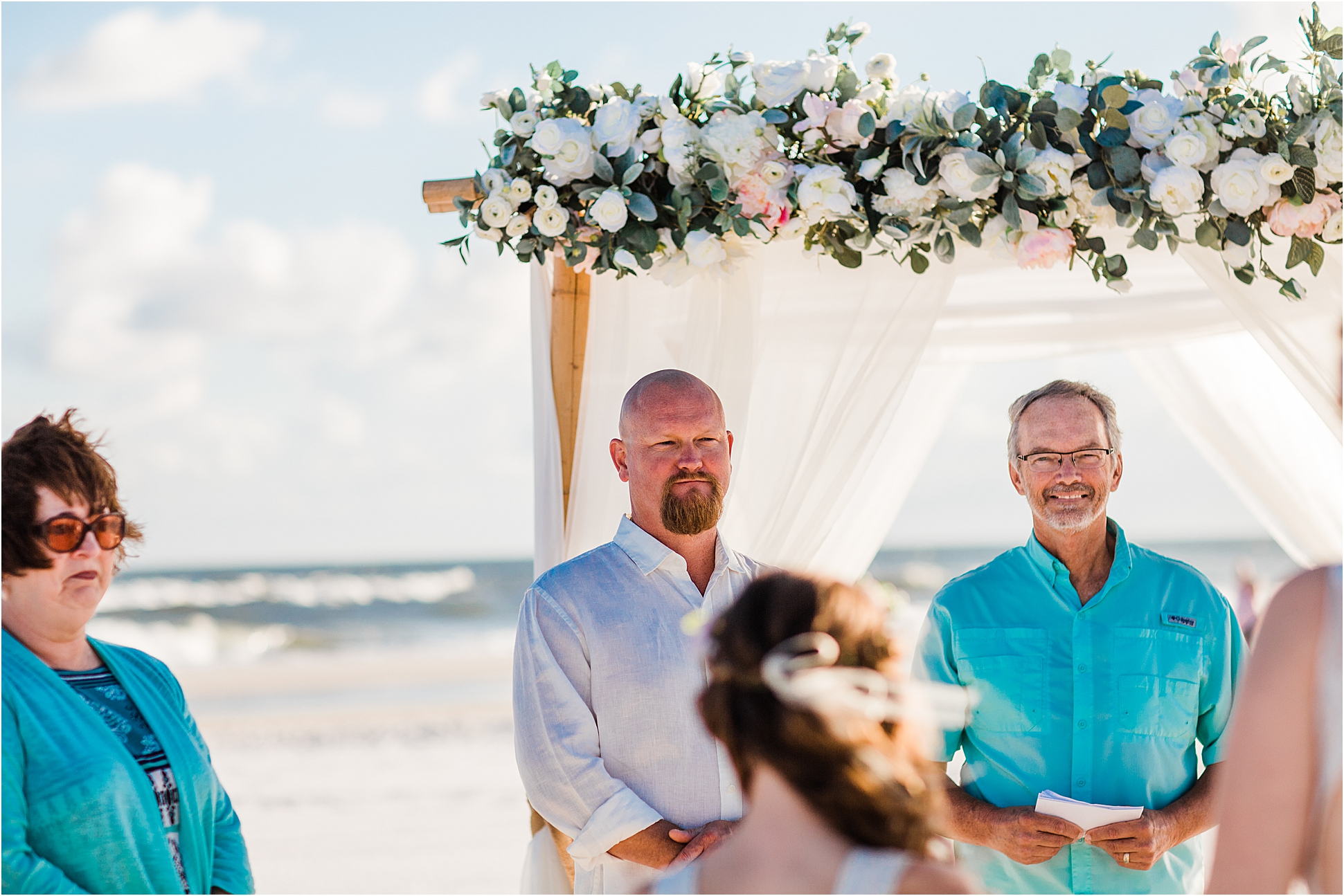 Wedding Packages in Gulf Shores and Orange Beach